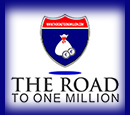 The Road to One Million
